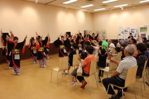 Shiminkatsudou_pr_event_in_aeon_n_6