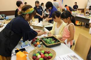 Shiminkatsudou_pr_event_in_aeon_n_8